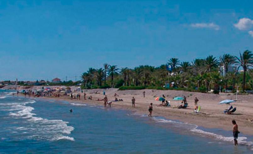 Disfrutar de las mejores playas de Castellón