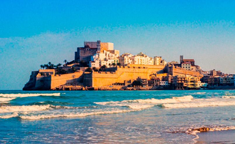Excursiones al Castillo de Peníscola