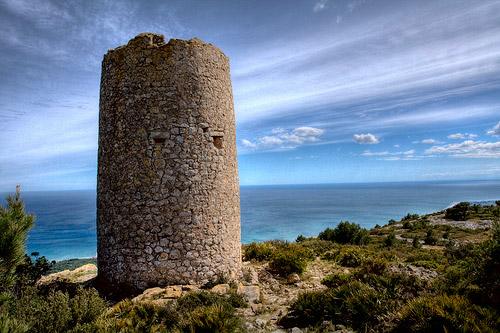 La Torre de Cap i Corp