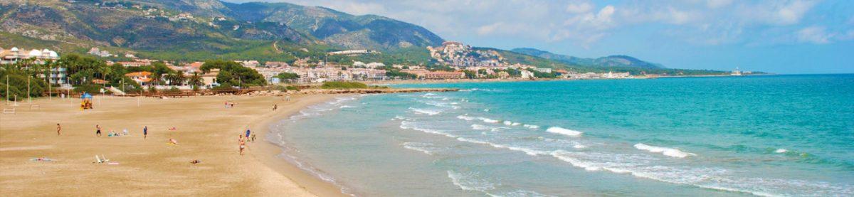 Playa Alcossebre