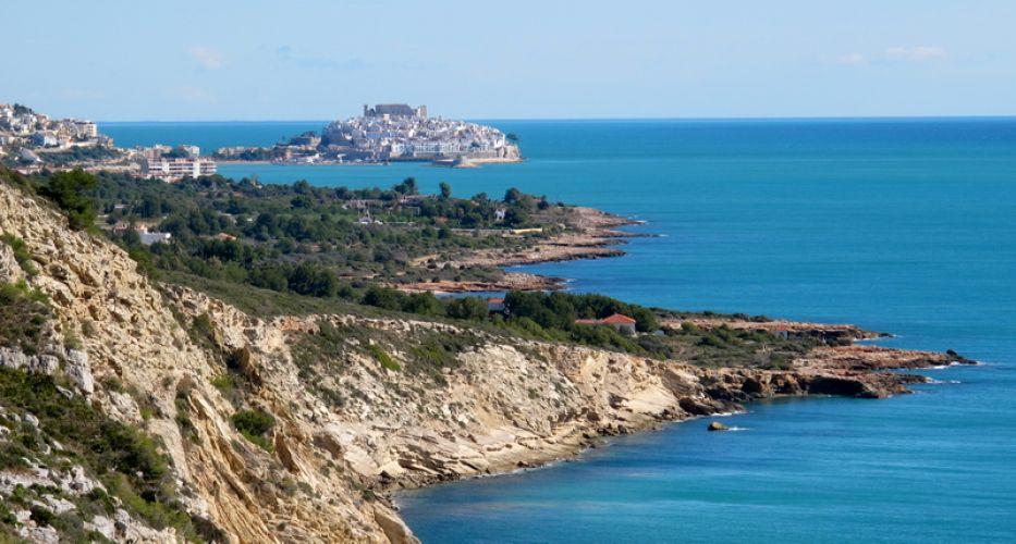 Serra d'Irta: un paraiso cercano