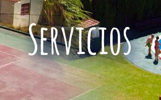 Servicios Apartamentos Cap y Corp